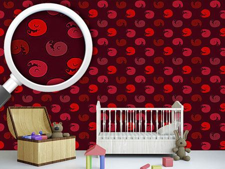 Design Wallpaper Small Embryos