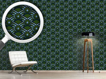 Design Wallpaper Tropical Deco