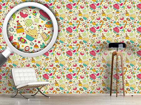Design Wallpaper These Sweet Things