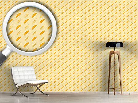 Design Wallpaper Bread And Spike