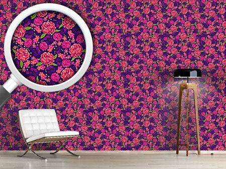 Design Wallpaper Garden Joy
