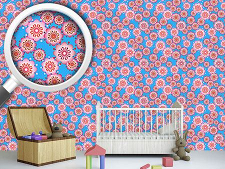 Design Wallpaper Blossoms From Japan
