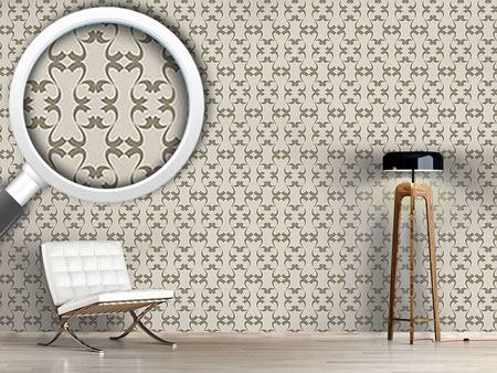 Design Wallpaper Alhambra Impression