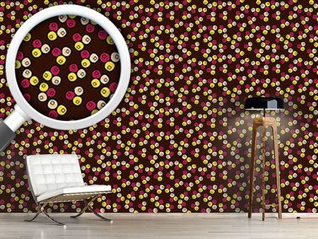 Design Wallpaper Berry Mix