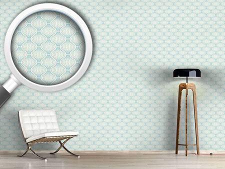 Design Wallpaper Wire Ogee