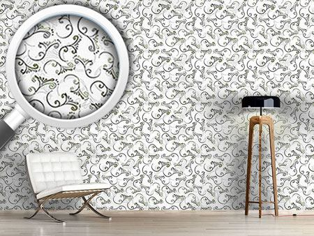 Design Wallpaper Parisian Chic