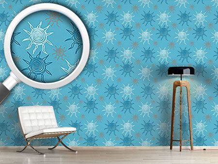 Design Wallpaper Starfish