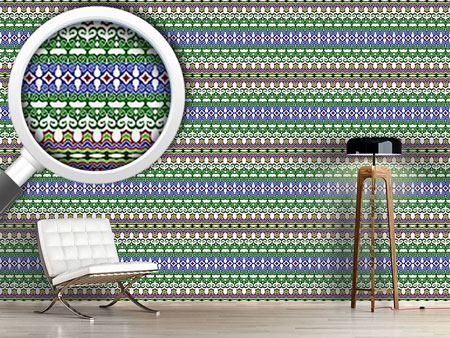 Design Wallpaper Oriental days