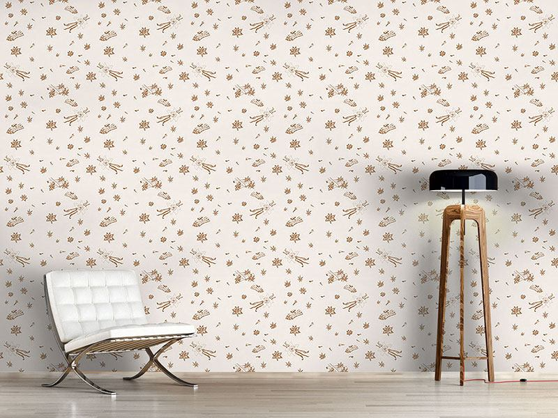 Design Wallpaper Spices