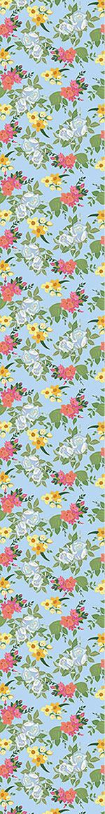 Design Wallpaper Mixed Bouquet