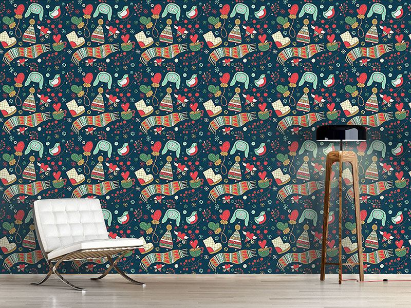 Design Wallpaper How To Get Through The Winter