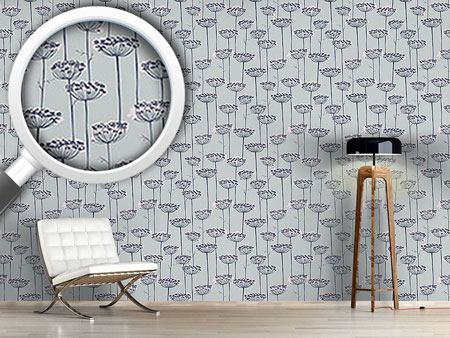 Design Wallpaper Fennel