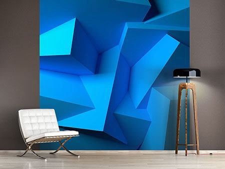Photo Wallpaper 3D-Abstraction