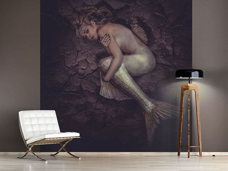 Photo Wallpaper Mermaid