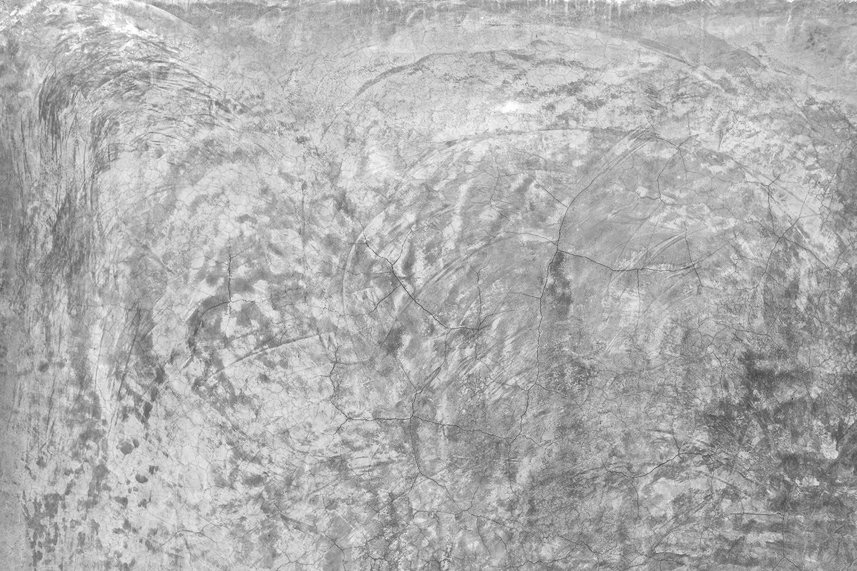 Fototapete wischtechnik in grau jetzt online bestellen - Wand wischtechnik ...