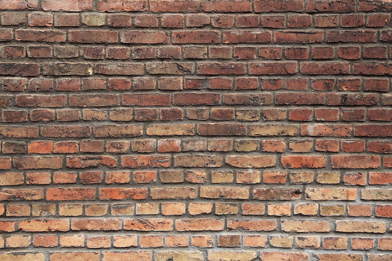 fototapete brick wall jetzt einfach online bestellen. Black Bedroom Furniture Sets. Home Design Ideas