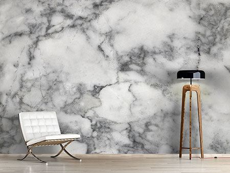 Photo Wallpaper Classic Marble