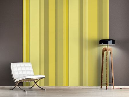 Photo Wallpaper Stripes