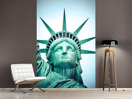 Photo Wallpaper Statue of Liberty