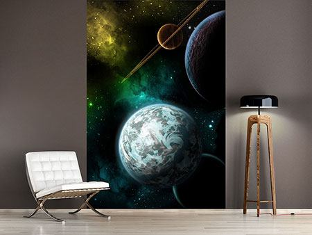Photo Wallpaper Space