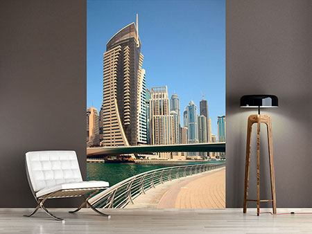 Photo Wallpaper Walk In Dubai