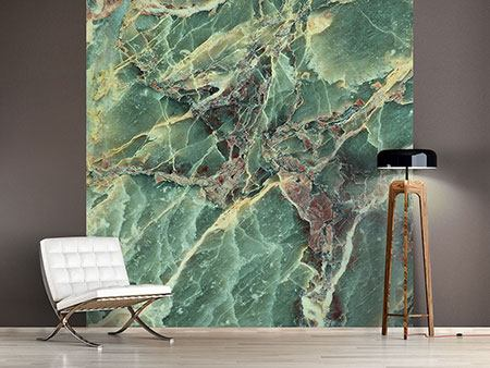 Photo Wallpaper Marble