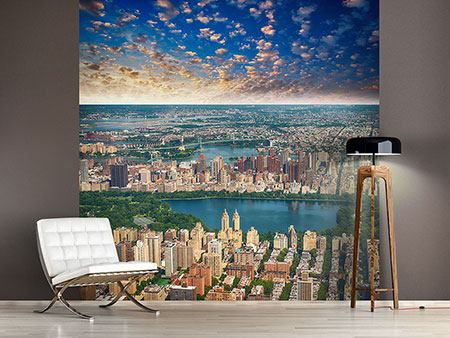 Photo Wallpaper New York