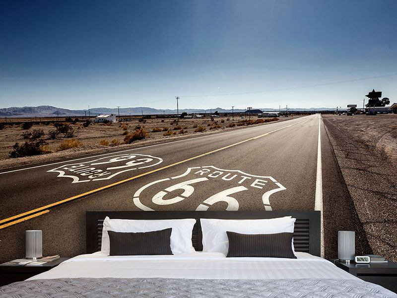 Photo Wallpaper Route 66