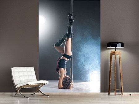 Photo Wallpaper Hot Pole Dance