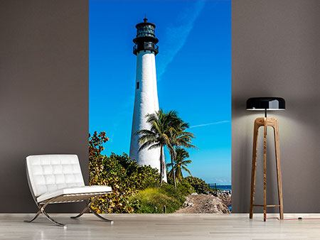 Photo Wallpaper Lighthouse